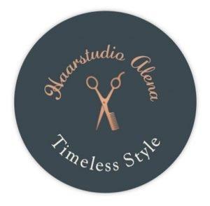Logo der Dankstelle Haarstudio Alena