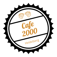 Logo der Dankstelle Cafe 2000