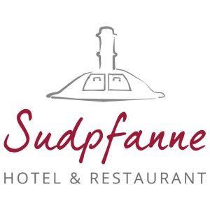 Logo der Dankstelle Hotel-Restaurant Sudpfanne
