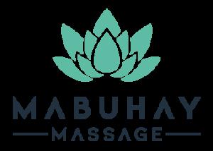 Logo der Dankstelle Mabuhay Massage
