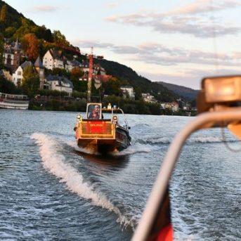 Bild der Dankstelle DLRG Stadtgruppe Heidelberg e.V.