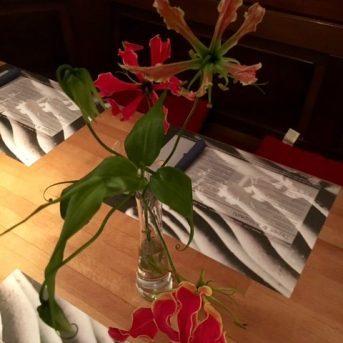 Bild der Dankstelle Restaurant Goldener Anker