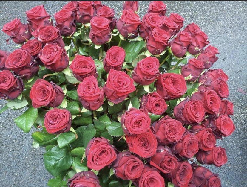 Bild der Dankstelle Blumen Jäger