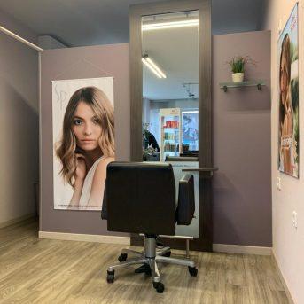 Bild der Dankstelle Haarstudio Margarete