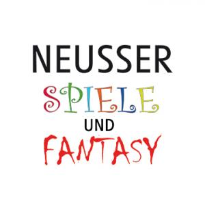 Logo der Dankstelle Spielzeugladen Neusser