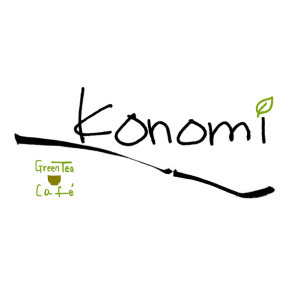 Logo der Dankstelle Green Tea Ca´f´é konomi