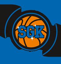 Logo der Dankstelle SG Heidelberg/Kirchheim Abt. Basketball