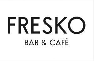 Logo der Dankstelle Fresko Café & Bar