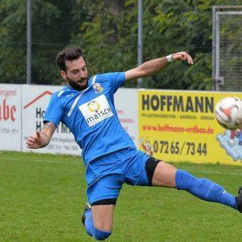 Bild der Dankstelle DJK/FC Ziegelhausen-Peterstal