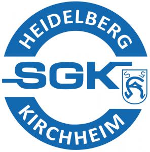 Logo der Dankstelle SG Heidelberg-Kirchheim e.V.