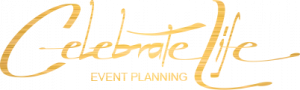 Logo der Dankstelle Celebrate Life Event Planning