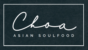 Logo der Dankstelle Choa Asian Soulfood