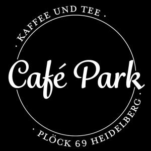 Logo der Dankstelle Café Park