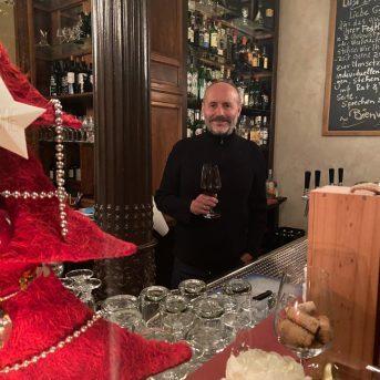 Bild der Dankstelle Don Robert Tapas-Bar-Restaurant