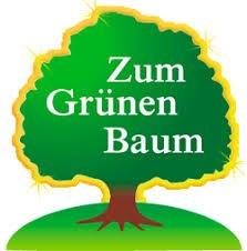 Logo der Dankstelle Gasthaus Grüner Baum