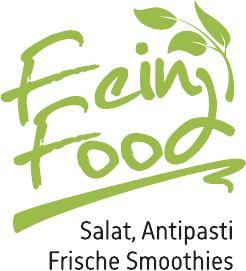 Logo der Dankstelle FeinFood