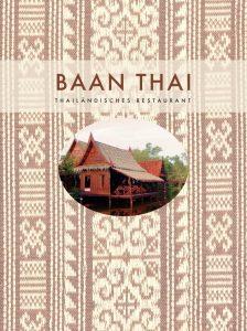 Logo der Dankstelle Restaurants Baan Thai