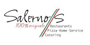 Logo der Dankstelle Salerno's