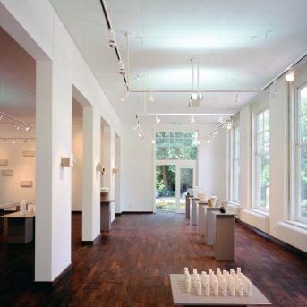 Bild der Dankstelle Galerie Marianne Heller