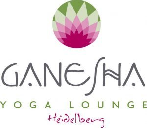 Logo der Dankstelle Ganesha Yoga Lounge