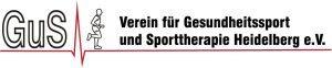 Logo der Dankstelle Verein für Gesundheitssport und Sporttherapie e.V.