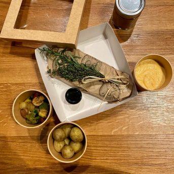 Bild der Dankstelle Heid's Grill-Restaurant
