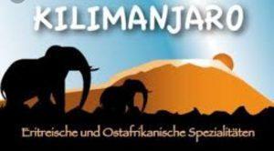 Logo der Dankstelle Restaurant Kilimanjaro