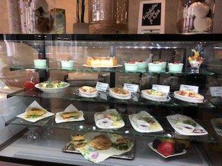 Bild der Dankstelle Loras Café Bar
