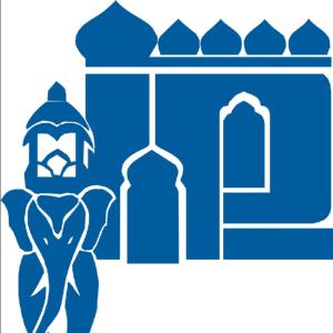 Logo der Dankstelle Indian Palace Heidelberg