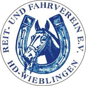 Logo der Dankstelle Reit- und Fahrverein HD-Wieblingen e.V.