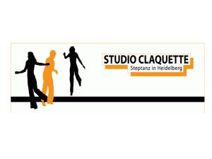 Logo der Dankstelle Steptanz-Studio Claquette – Sabine Koch
