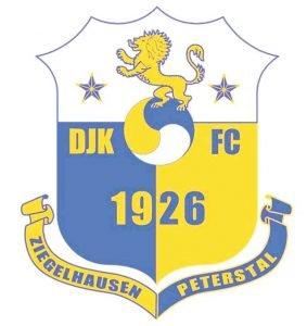 Logo der Dankstelle DJK/FC Ziegelhausen-Peterstal