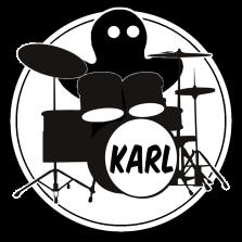 Bild der Dankstelle Karl Musikkneipe