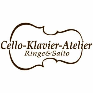 Logo der Dankstelle Cello-Klavier-Atelier Ringe&Saito