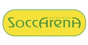 Logo der Dankstelle SoccArena Heidelberg