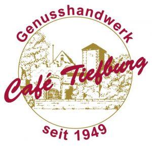 Logo der Dankstelle Café Tiefburg