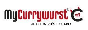 Logo der Dankstelle MyCurrywurst