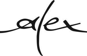 Logo der Dankstelle ALEX WEIN & SPIRITUOSEN