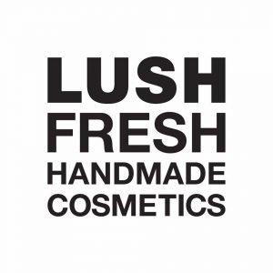 Logo der Dankstelle Lush GmbH