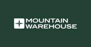 Logo der Dankstelle Mountain Warehouse Heidelberg
