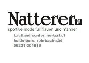 Logo der Dankstelle Natterer sportive Mode