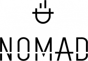 Logo der Dankstelle Nomad