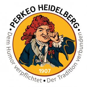 Logo der Dankstelle Perkeo-Gesellschaft Heidelberg 1907 e.V.