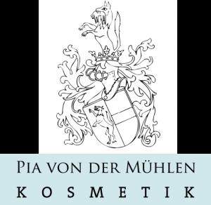 Logo der Dankstelle Kosmetik Pia von der Mühlen