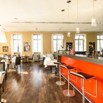 Bild der Dankstelle Restaurant Romer