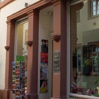 Bild der Dankstelle Weltladen Heidelberg Altstadt