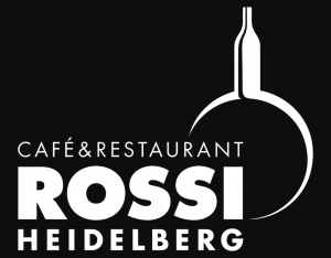 Logo der Dankstelle Café Rossi