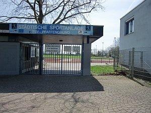 Bild der Dankstelle TSV 1949 Pfaffengrund e.V.