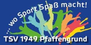 Logo der Dankstelle TSV 1949 Pfaffengrund e.V.