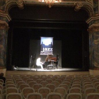 Bild der Dankstelle Musik-Forum Heidelberg